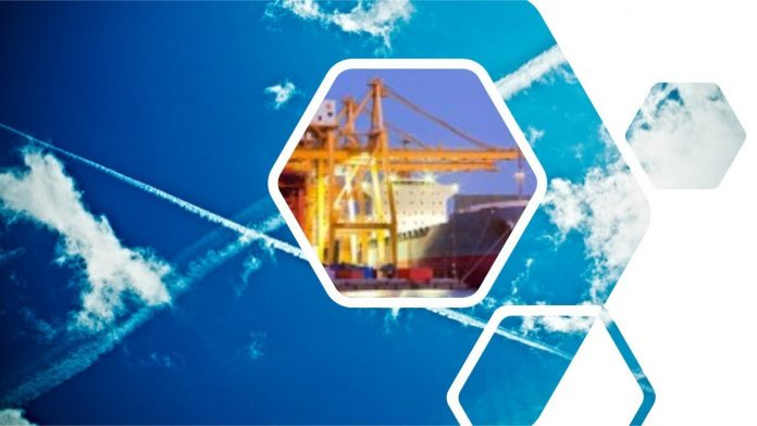 Daily Logistics Cabotage Law in Sea Transportation