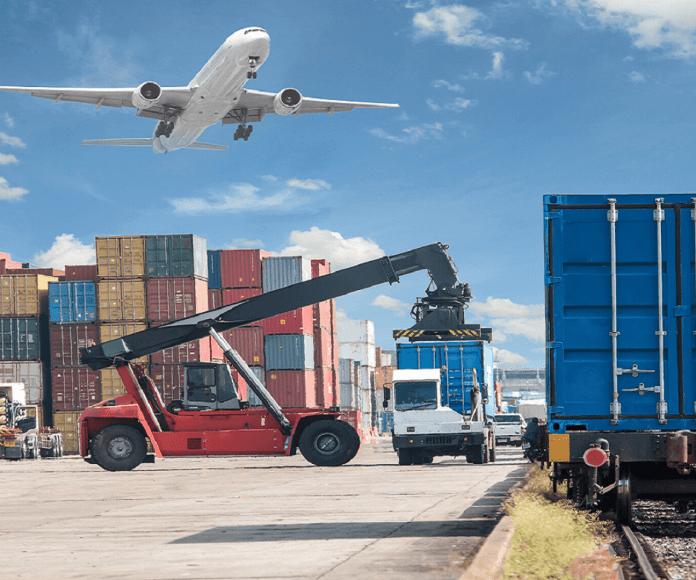 freight(cargo)-Daily-Logistics