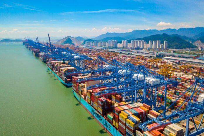 South Korea Implements National Sulphur Emission Control Areas