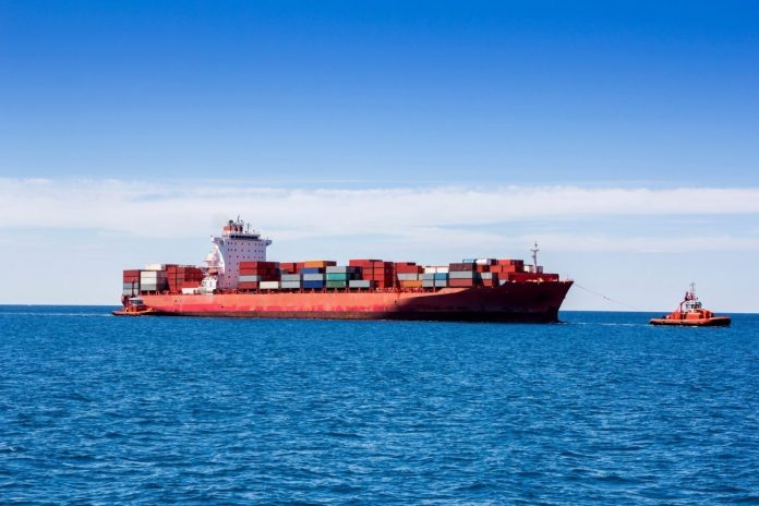Top 10 World Largest Container Ships