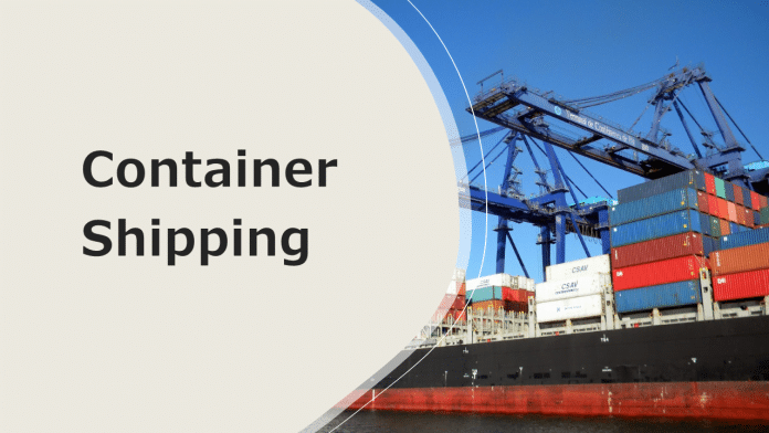 Container Shipping Daily Logistics