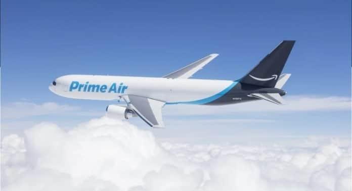 Amazon Air_ prime Air_Daily Logistics