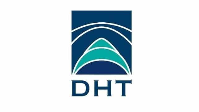 top 10 tanker shipping companies in world_DHT_Daily Logistics