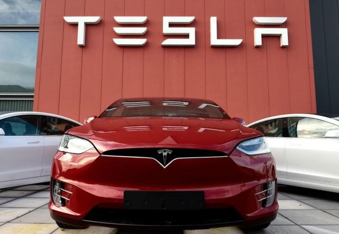 Tesla entered Indian market Daily Logistics.