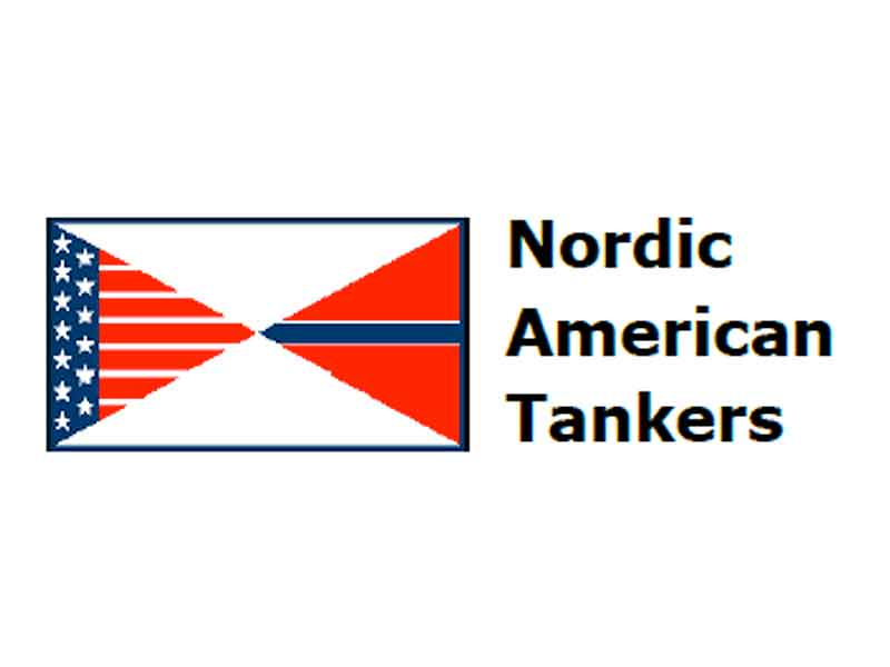top 10 tanker shipping companies in world_Nordic American Tankers-Daily Logistics